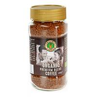 Organic Larder Coffee 100g