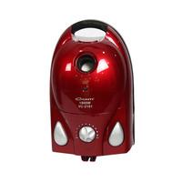 CONTI Vacuum Cleaner Bag VC2101 1800 Watt Red