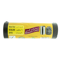 Enviro Care Heavy Duty Bio-Degradable Garbage Bag Roll (90Cmx110Cm) 60 Gallons