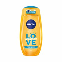 Nivea Shower Gel Sunshine Love 250ML