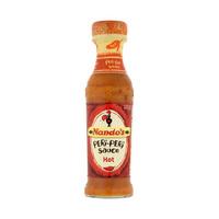 Nando's Peri-Peri Hot Sauce 125g