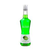 Monin Green Melon Vert 20% Alcohol Liqueur 70CL