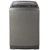 Kenwood 8.5KG Top Load Washing Machine KTLMB10S Silver