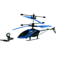 Chamdol Infrared Helicopter