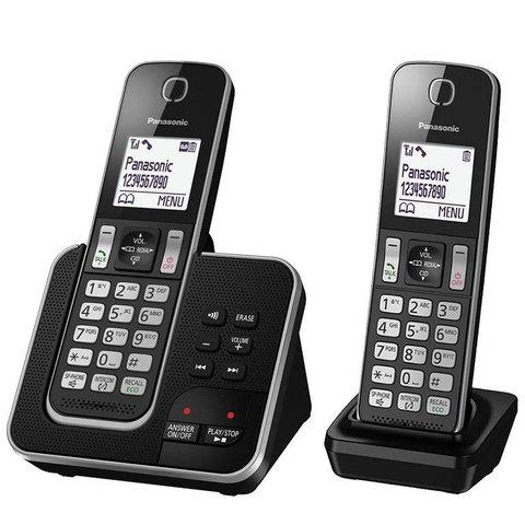 Panasonic-Cordless-Phone-KX-TGD322-UEB
