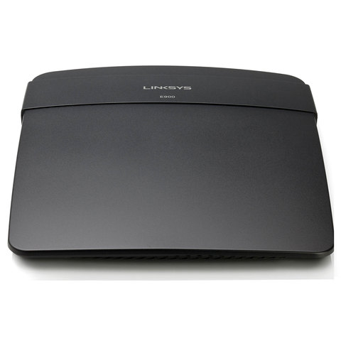 Linksys-Wireless-Router-E900