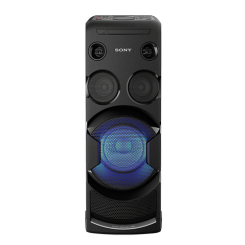 Sony-Hifi-System-MHC-V44D-With-Bluetooth-Technology