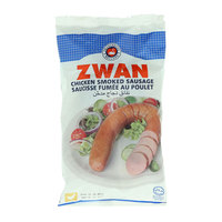 Zwan Chicken Smoked Sausage 250g