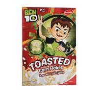 Sweet Toon Ben10 Toasted Corn Flakes 350 Gram