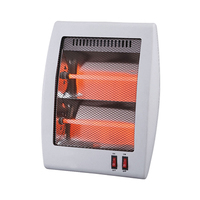 BlueBerry Quartz Heater RH-04S