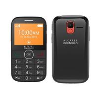Alcatel Mobile Black 2004C
