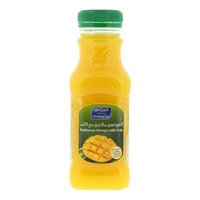 Almarai Alphonso Mango with Pulp Juice 300ml