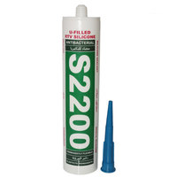 Silicon Sealant White