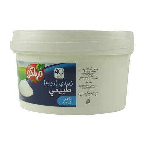 Milco-Natural-Yoghurt-Full-Cream-1.8Kg