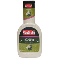Delicio Ranch Dressing 267 ml