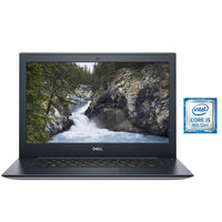 "Dell Notebook Vostro 5471-1184 i5-8250U 4GB RAM 1TB Hard Disk 2GB Graphic Card 14"" Silver"