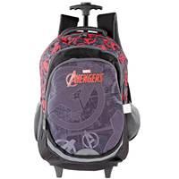 "Avengers - Trolley Bag 18"""