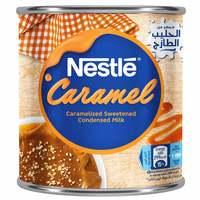 Nestle Sweetened Condensed Milk Caramel 397g