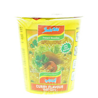 Indomie Curry flavor Instant Noodles 60g