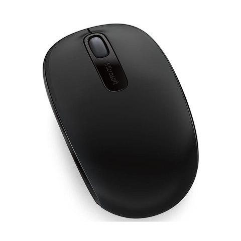 Microsoft-Mouse-WMM1850-Black