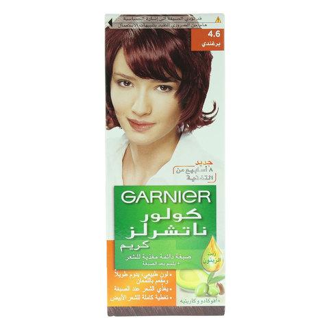 Garnier-4.6-Burgundy-Color-Naturals-Creme