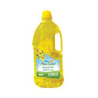 Plein Soleil Canola Oil 3L