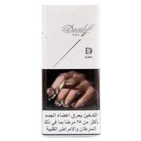 Davidoff Slim One Cigarettes 20's