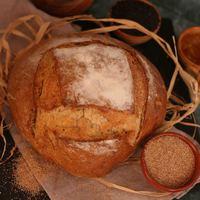 Organic Bread By Kg