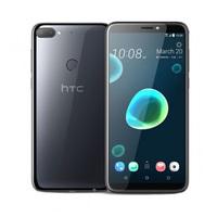 hTC Smartphone Desire 12 32GB Nano Dual Sim Card Android 7.0 Black
