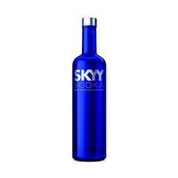 Skyy Vodka 75CL 40% Alcohol -30% Off