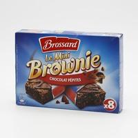 بروسارد ميني براوني شوكولاته 8 حبة 30 جرام