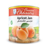 Conserves Chtaura Apricot Jam 1KG