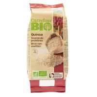 Carrefour Bio Organic Quinoa 400g