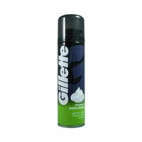 Gillette Shaving Foam Lemon & Lime 200ML