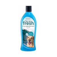 Segreants Fur So Fresh Dog Shampoo 21.8OZ
