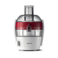 Philips Juice Extractor HR1832/45+Juicer