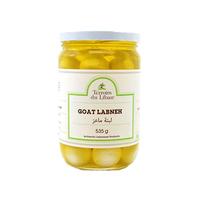 Terroirs Du Liban Labneh Ball Goat 535GR