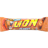 Nestlé Lion Peanut  Chocolate Bar 60g