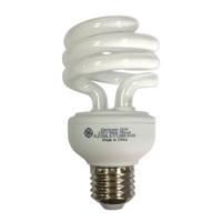 Ge E.Saving Lamp 20W E27 Spiral