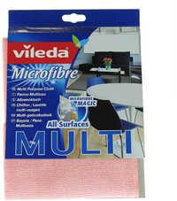 فيليدا إسفنجية/ قماشة ألياف ميكروية تنظيف متعدد الأغراض قطعة واحدة