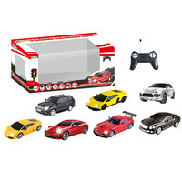 Kidzpro Rc Power License 1:24 - Assorted