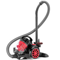 Black+Decker Vacuum Cleaner VM1680-B5