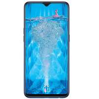 Oppo F9 Dual Sim 4G 64GB 4GB RAM Blue