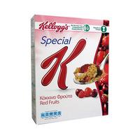 Kellogg's Special K Red Fruit 375GR