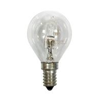Ge Luster Halogen Lamp 30W E14 240V