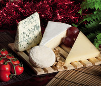 4-Cheese Platter