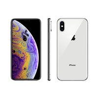 Apple Iphone XS 256GB Silver