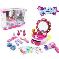 Power Joy Dazzling Beauty Cosmetic Set
