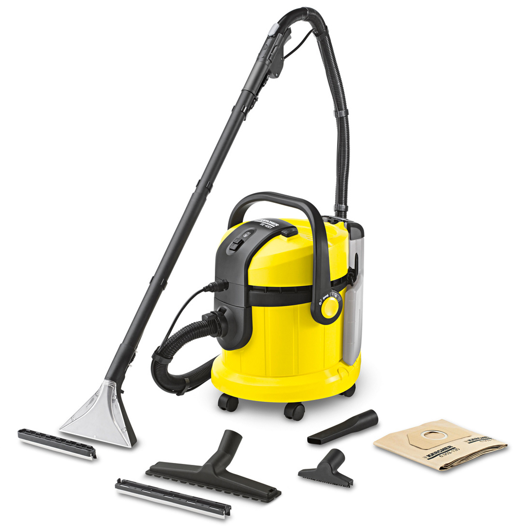 KARCHER V-CLEANER W&D SE4001
