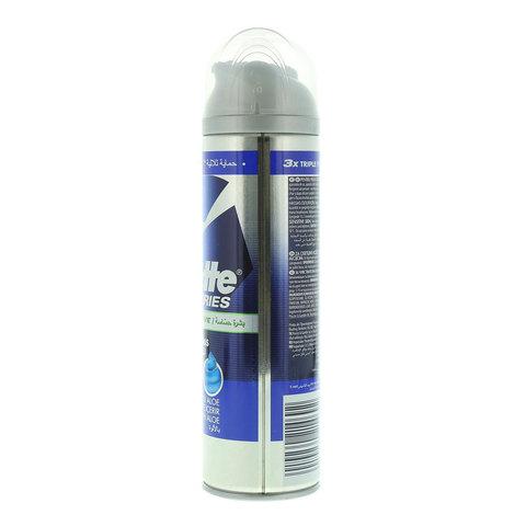 Gillette-Series-Sensitive-Shaving-Gel-200ml-